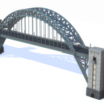IMPLEMENTATION OF BRIDGES AND ROADS